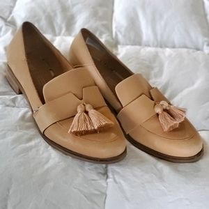 Toms Estel womens size 8 loafers